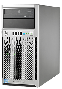HP ProLiant ML310e G8 v2 Server